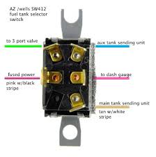 fuel tank switch to transfer pump wiring diagram page1 classic sw412 fueltankselectorvalve zpsa8ad12cf