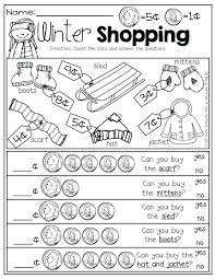 Free Holiday Math Worksheets Kindergarten Free Counting Worksheets ...