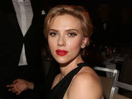 scarlett johansson reacts to being the highest grossing hollywood actress of all time