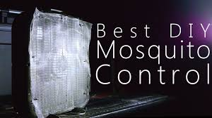 how to get rid of mosquitoes with a fan window screen nighthawkinlight you