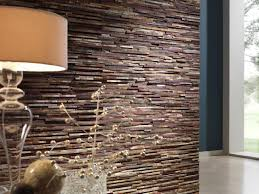 brick slate effect faux stones wall coverings wall panels contemporary interior