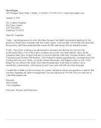 Resume Cover Letter Example Carpenter Carpenter Cover Letter Sample
