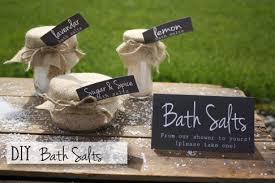 bridal shower crafts