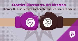 Entry Level Graphic Design Jobs Minnesota Creative Director Vs Art Director Drawing The Line Between