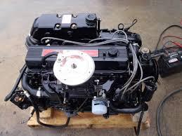 C337125 Used 1988 Mercury Mercruiser 3.7 Litre MCM Alpha Engine ...