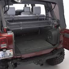 jeep wrangler 4 door interior. Fine Door 20072010 Jeep Wrangler 4 Door Mountaineer Rack On Interior R