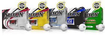 Golf Ball Fitting