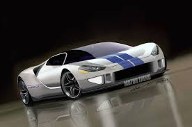 ford new car release 2014Future Ford GT First Look  Motor Trend