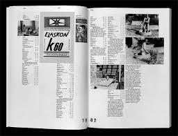 Work Portfolio W O R K Portfolio Of Christian Lange Bench Li