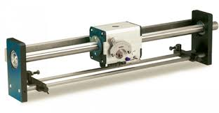Basics Of Rolling Ring Linear Motion Machine Design