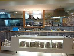 restaurant open kitchen concept. Open Kitchen Restaurant Concept Design Google  Search Singapore . U