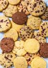 basic icebox cookie dough
