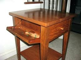 round end table plans end table ideas diy reclaimed wood end table diy what to put on end tables besides lamps