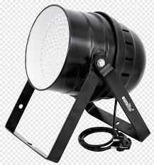 Parabolic Led Lights Led Stage Lighting Light Emitting Diode Dmx512 Parabolic