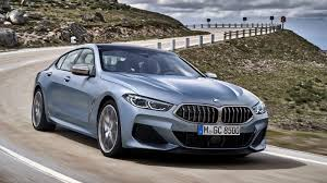 Bmw Debuts 4 Door 8 Series Gran Coupe With Entry Price Around 86 000