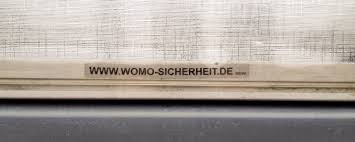 Womo Sicherheit Fenster Werners Womoblog