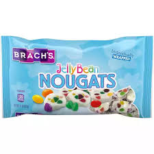 Be patient and use a candy thermometer for perfect candy. Brach S Jelly Bean Nougats Easter Candy 11 Oz Bag Shop Price Cutter