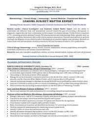 Example Of Executive Resume Amazing Sample Of Executive Resumes Sample Of Executive Resumes