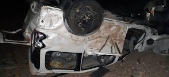 12 dead, 5 injured in horrific head-on car crash near Jodhpur, Ashok ...