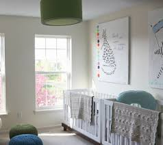 twins nursery furniture. Color Pops Twins Nursery Furniture S