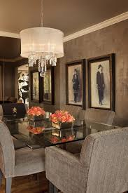 dining room crystal chandelier. Chandeliers For Dining Room Contemporary Alluring Decor . Crystal Chandelier
