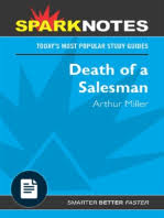 a separate peace sparknotes narration friendship death of a sman sparknotes