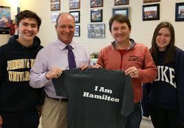 Dustin Carpenter, Signal Mountain Middle/High - Hamilton County Schools