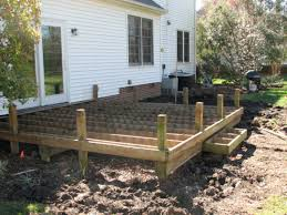 how much does it cost to build a deck the basic woodworking price to build a deck d52