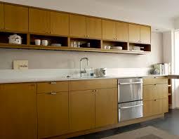 Mid Century Modern Kitchen Mid Century Modern Wood Kitchen Cabinets Cliff Kitchen