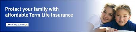 Protect Your Family With Affordable Term Life Insurance RBC Insurance Gorgeous Family Life Insurance Quotes