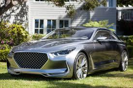 2018 genesis coupe concept. unique coupe hyundai vision g coupe concept1  on 2018 genesis coupe concept