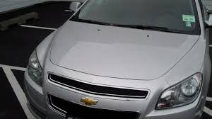 2010 Chevrolet Malibu LT Silver - Art Gamblin Motors Tim Smitty ...