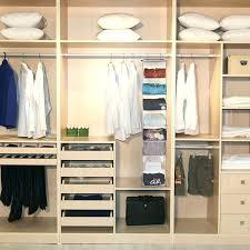 closet organizer walmart storage solutions baby ...
