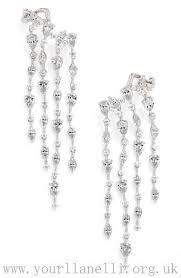 women silver clip on chandelier earrings accessories drop width from nadri