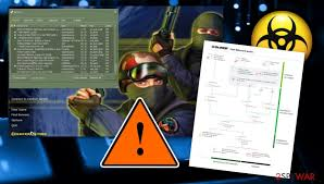 Zero Day Exploits Used In 1 6 Counter Strike Servers To
