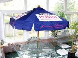 awesome peroni patio umbrella inspiration