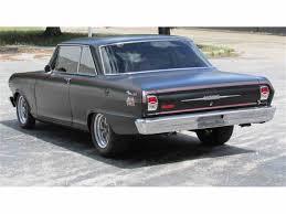 1962 Chevrolet Chevy II Nova Pro Street for Sale | ClassicCars.com ...