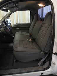 ford f 250 350 superduty front seat covers