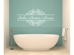 on wall art stickers bathroom with why choose bathroom wall stickers in decors