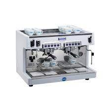 Máy pha cà phê Carimali Cento 2 Group