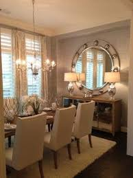 dining room decorating color ideas. phillips creek transitional dining room-love the mirror room decorating color ideas