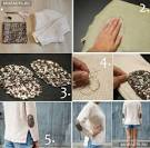 Перешить одежду фото