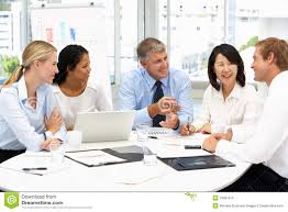 office meeting pictures. business meeting in an office pictures e