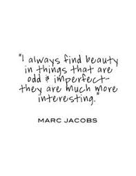 Imperfection Is Beauty Quote Best of 24 Best Imperfection Quotes And Sayings