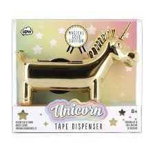 <b>NPW</b> Gold Edition <b>Unicorn</b> Tape Dispenser | Shopee Philippines