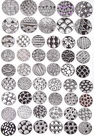 How To Draw Patterns Mesmerizing Zentangle DIY Ink Bubbles Tutorial By Yael48 On DeviantART This