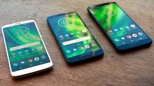 Motorola Phone Comparison Chart Best Motorola Phones 2019 Which Moto Should I Buy Tech