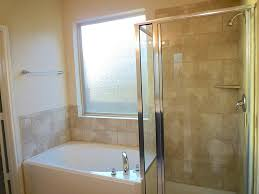 Rain Glass Bathroom Window 14010 Embry Stone Ln Houston Tx 77047 Harcom