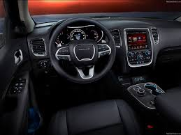 Dodge Challenger 2014 Interior wallpaper | 1280x960 | #32512