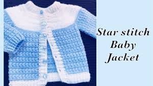 Light Blue Cardigan Toddler Baby Boy Set How To Crochet Newborn Star Stitch Sweater Jacket Cardigan 0 6m Crochet For Baby 176